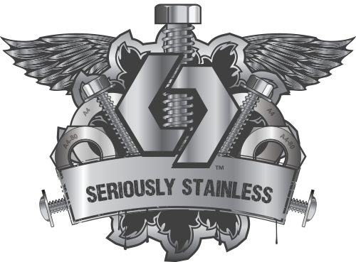 Seriously stainless